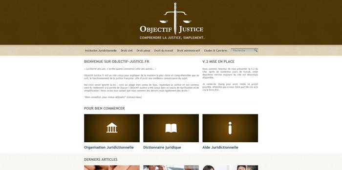 Objectif-Justice.fr v2